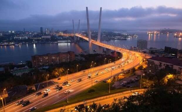 В России построят город Спутник