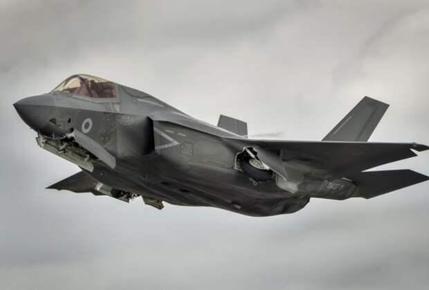 Польша побоялась разместить новые F-35 у российских границ