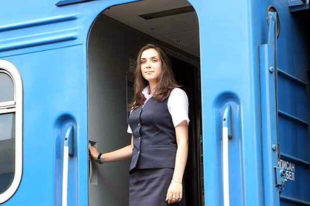 Вместо оккупированного Крымнаша беларуськие поезда повернут на ...