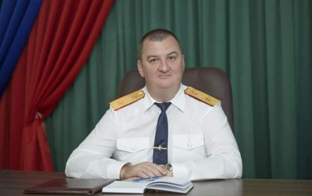 Стало известно, кто возглавил управление Следкома по Крыму и Севастополю
