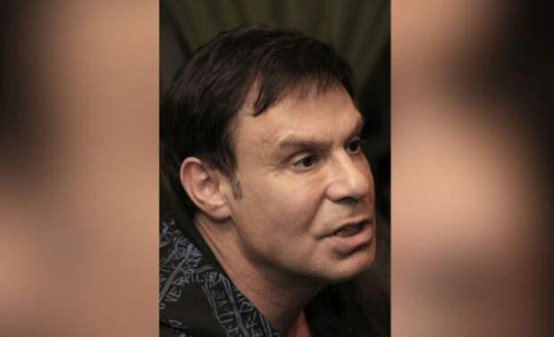Борис Корчевников рассказал поклонникам о тайной жене Шифрина