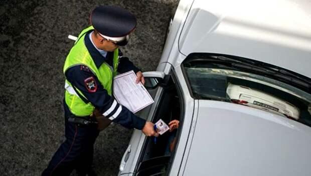 Спецпропуск поможет ездить на работу без проблем. /Фото: ria.ru