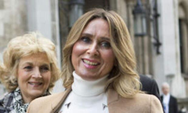 Экс-жена российского олигарха добилась рекордных отступных в британском суде