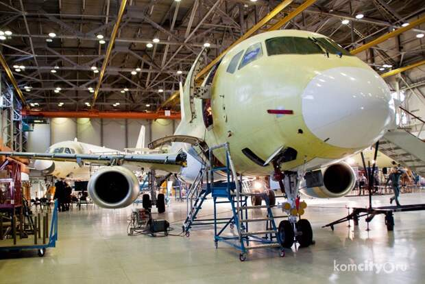 Мантуров: Сделанных при продвижении Superjet ошибок больше не допустим