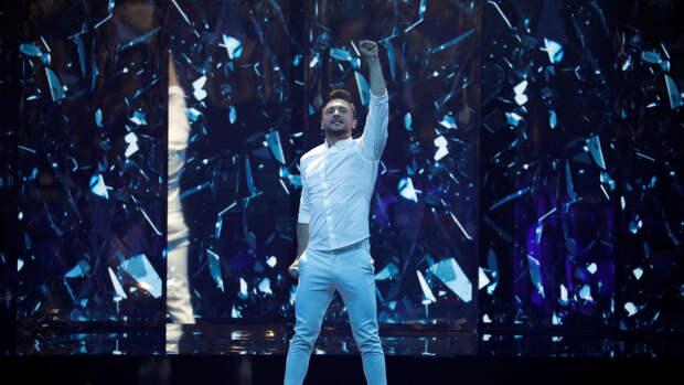 Сергей Лазарев вышел в финал Евровидения-2019