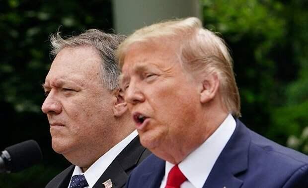 ABC: США обвиняют Россию и Китай в губительном влиянии на Латинскую Америку