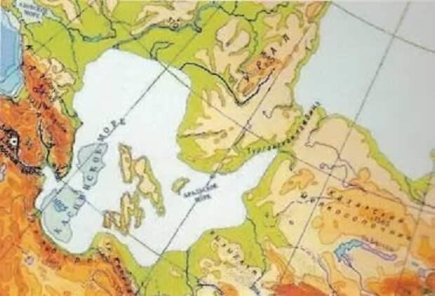 География Древней Руси. Ошибались ли античные и раннесредневековые авторы о расположении морей?