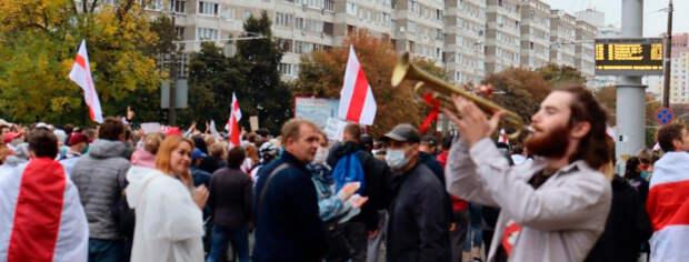 Беломайдан превратился заезженную пластинку