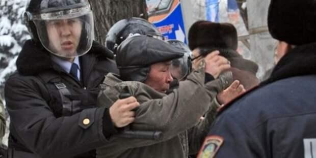 Битва за землю: Кто стоит за началом казахского майдана?