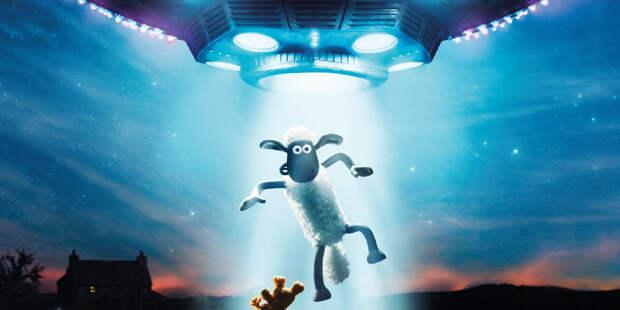 Через вселенные: Самые ожидаемые мультфильмы 2020 года