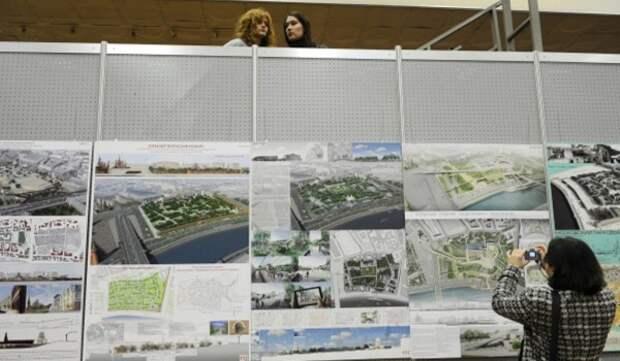Активные граждане выбрали темы интерактивных мероприятий в «Доме на Брестской»