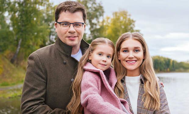 """Гарик Харламов о разводе с Кристиной Асмус: """"Наша дочь не знает, что мама и папа расстались"""""""