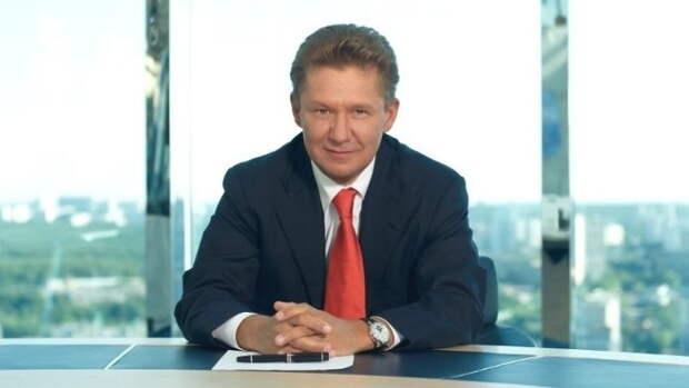 Фокус с гелием: что кроется за сменой стратегии «Газпрома»