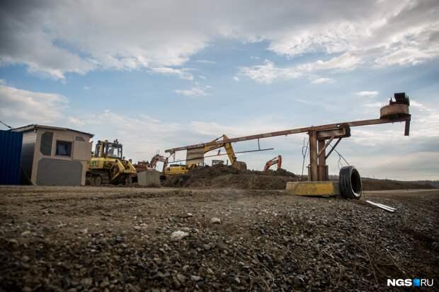 ФАС рассмотрела жалобу фирмы, проигравшей миллиардный контракт на строительство «Восточного обхода»