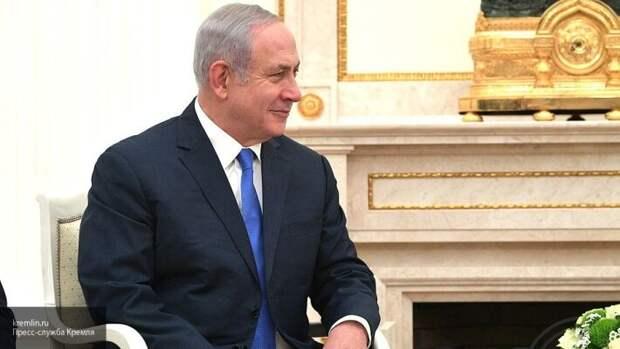 Нетаньяху сообщил, когда Израиль захватит Западный берег реки Иордан
