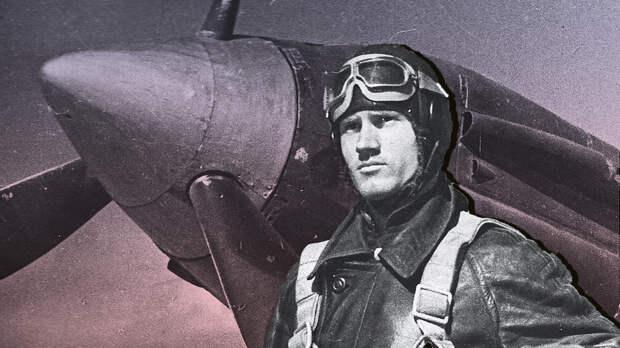 Эти советские летчики воевали во Второй мировой без ног