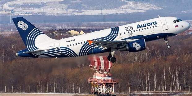 Дальний Восток останется без авиакомпании?