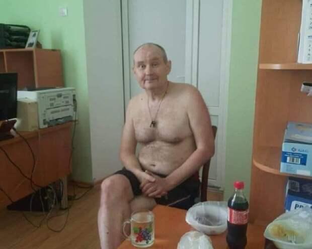 О деле Чауса, похищенного ранее в Молдове украинскими спецслужбистами