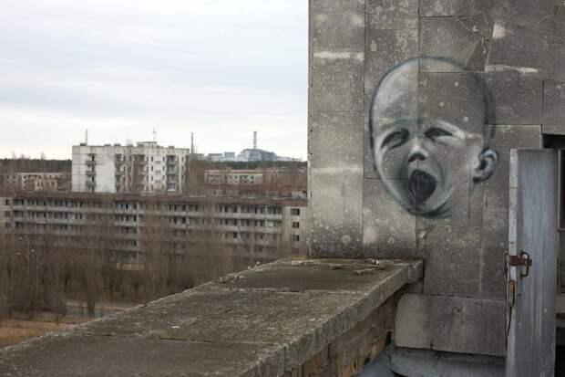 «Чернобыль»: почему это плевок во всех нас, в нашу Родину и историю (ВИДЕО)