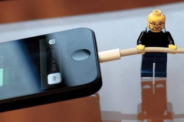 Вот почему ваш телефон постоянно разряжается.