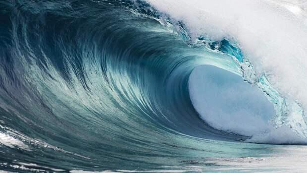 На Балтике обнаружены следы цунами времен Христа и Колумба