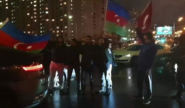 Мир между Арменией и Азербайджаном. Кто проиграл? Россия.