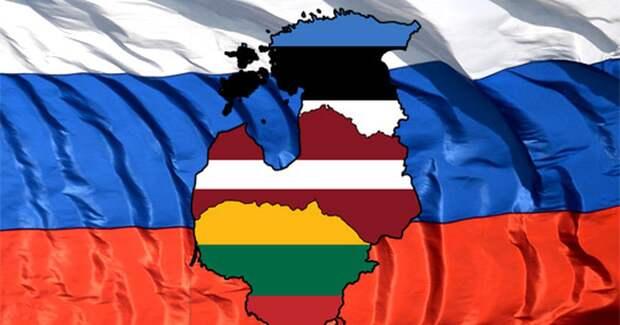 Петербург под угрозой - литовские контрабандисты вышли на тропу войны