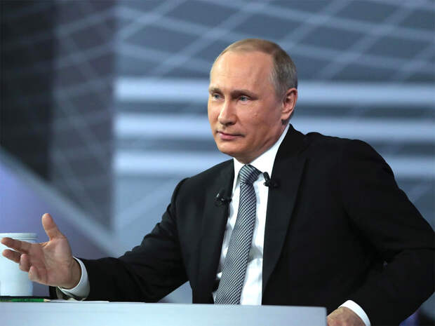 В войне за Карабах победил Путин