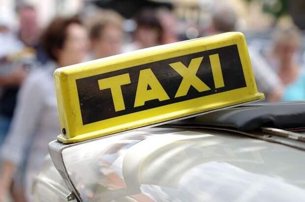 Симферопольский таксист сдал полиции четверых любителей «соли»