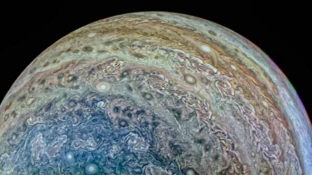 Открытый астрономом-любителем новый спутник Юпитера внесут в каталог малых планет