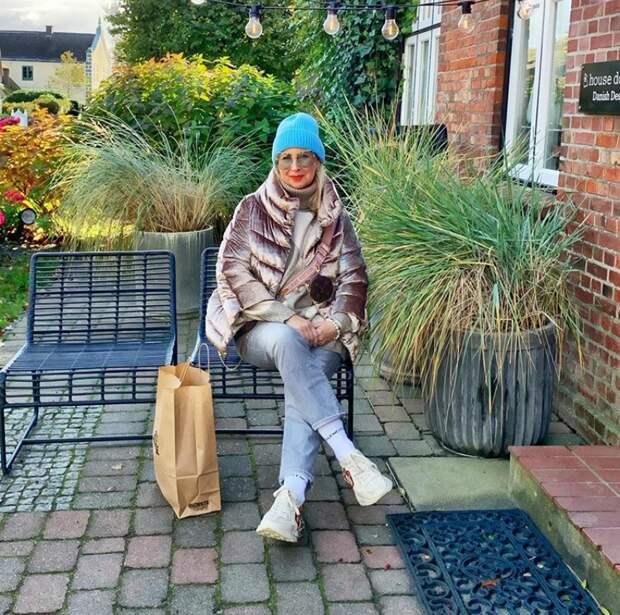 Как одеваться, чтобы победить серость поздней осени: приемы, которые доступны всем
