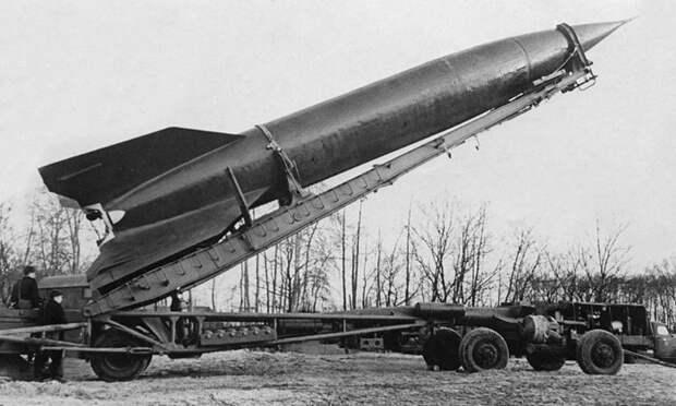 Ракетные войска — щит и меч государства