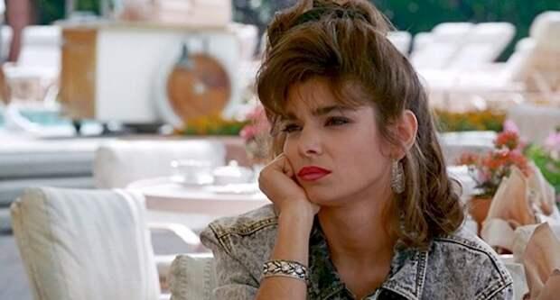8. Роль Кит предлагали Деми Мур, но она отказалась. Ричард Гир, актеры, джулия робертс, кино, красотка, факты