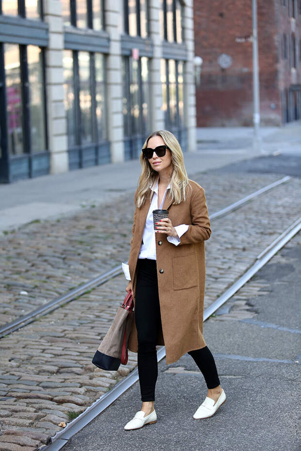 Базовый гардероб: какая обувь должна быть у каждой женщины на осенний сезон
