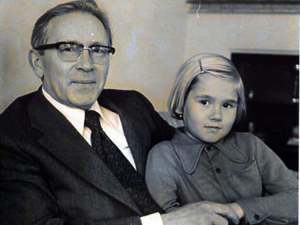 Николай Егорычев