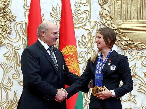 «Доложите товарищу Лукашенко - произошла чудовищная ошибка!»