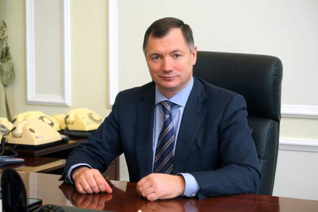 Вице-премьер Марат Хуснуллин проведет рабочий отпуск в Крыму