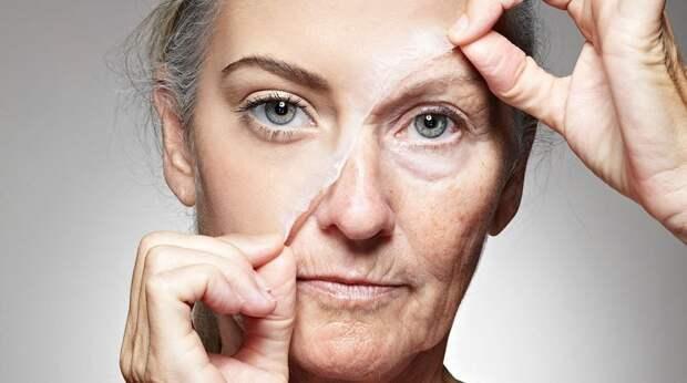 5 признаков старения лица и способы борьбы с ними уже сейчас