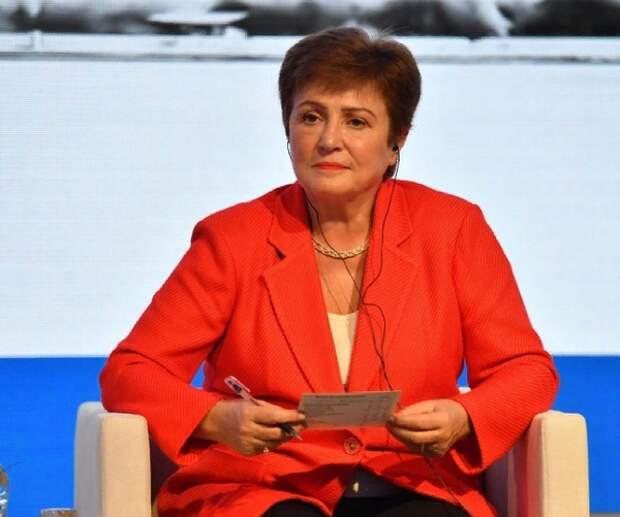 Около 80 стран попросили МВФ о финансовой поддержке