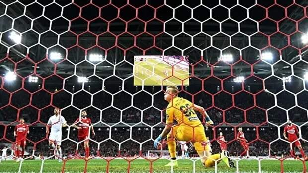 Бышовец прокомментировал вылет «Спартака» из квалификации Лиги Европы