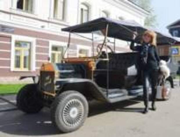 Виртуальная экскурсия по Историко-культурному комплексу «Вятское»