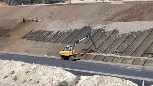 От Китая до Гамбурга: в Саратовской области готовятся к строительству «Меридиана»