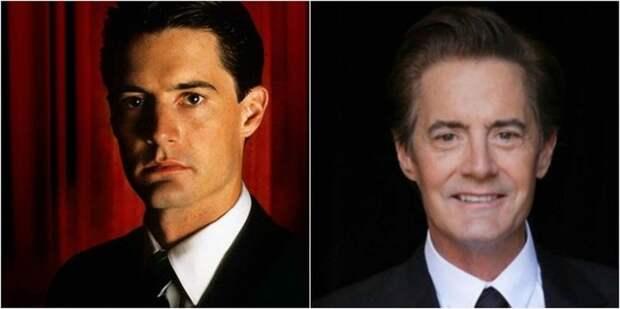 Американский актер запомнился всем ролью специального агента ФБР Дейла Купера из драматического телесериала Дэвида Линча «Твин Пикс».