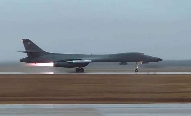 «Бескрылый» Пентагон: боевая авиация США переживает глубокий кризис