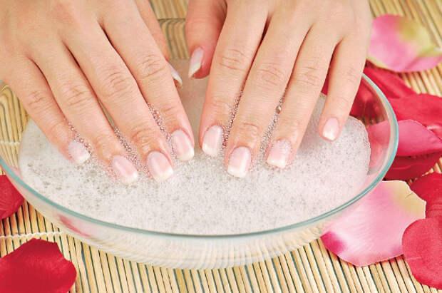 Самые распространённые проблемы с ногтями и эффективные пути их решения