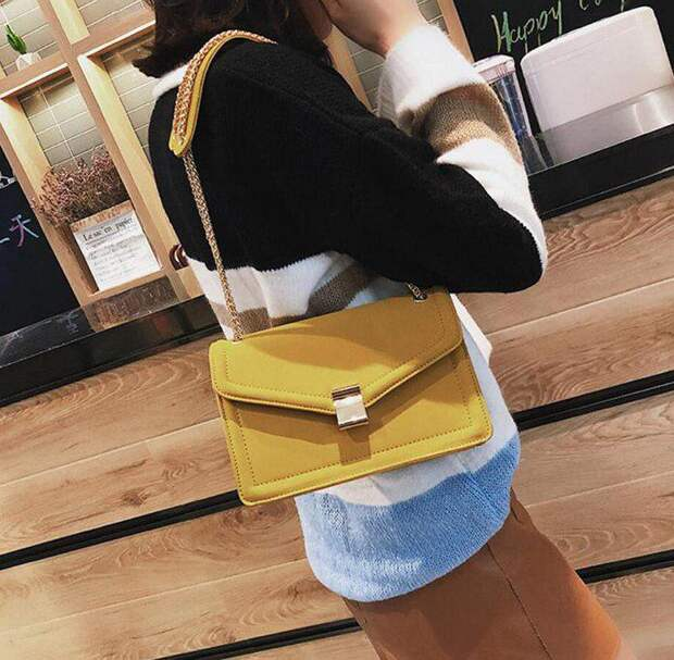 Стильные женские сумки с Aliexpress на любой вкус