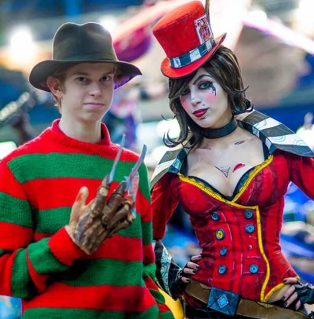 Фестиваль Comic Con Russia был перенесен на следующий год
