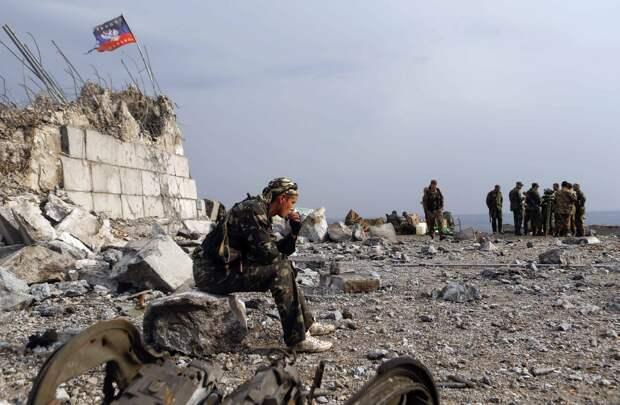 Донбасс – русский мир на украинской территории? - Александр Халдей ...