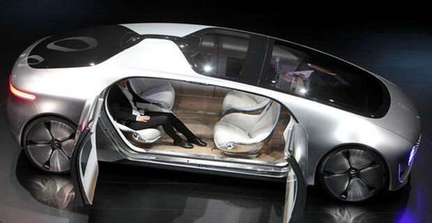 Стала известна цена первого российского беспилотного автомобиля