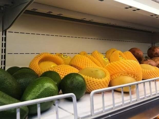 Забайкальцев предупредили о вредителе фруктов в партии манго
